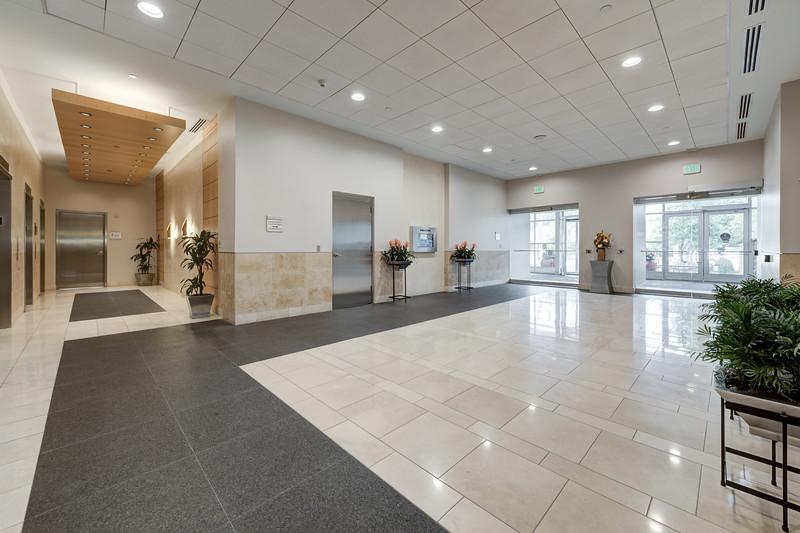 Lobby Elevators 1