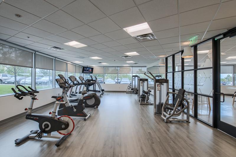Fitness Room 1