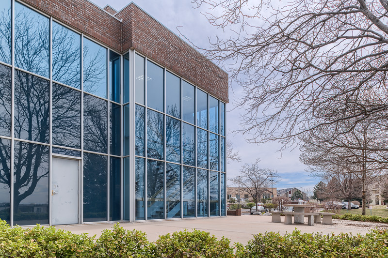 Denver Colorado Commercial Real Estate Photographer