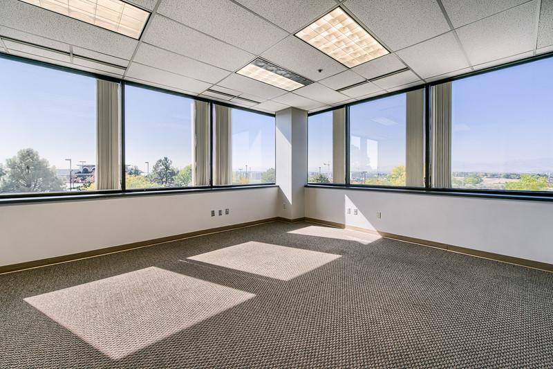 9191 Sheridan 3rd Floor Corner Office