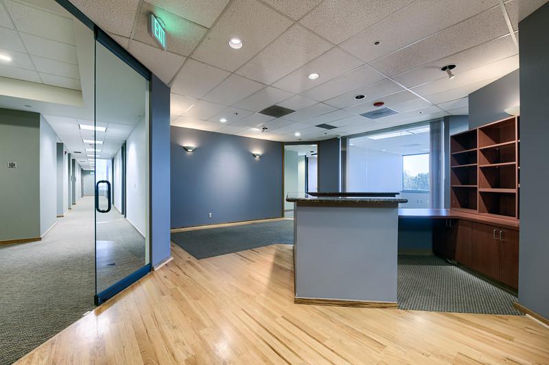 9191 Sheridan 3rd Floor Lobby 1