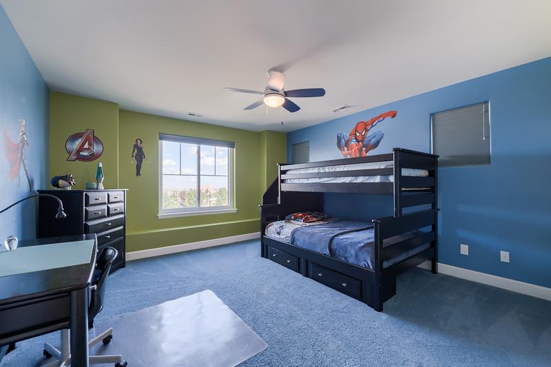 Bedroom Suite Four 1