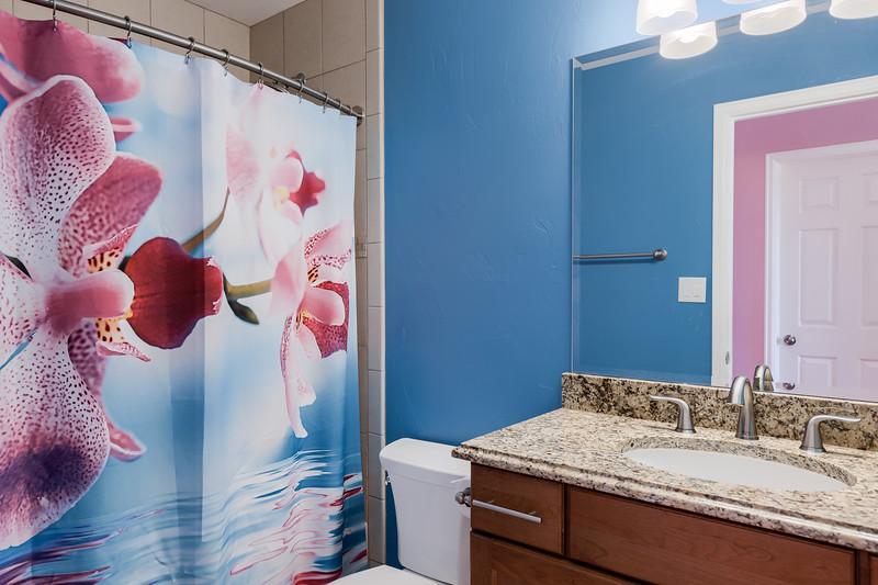 Bedroom Suite Two 3