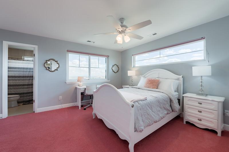Bedroom Suite Three 1