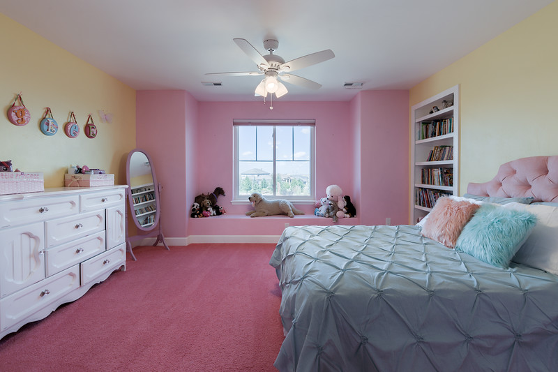 Bedroom Suite Two 1