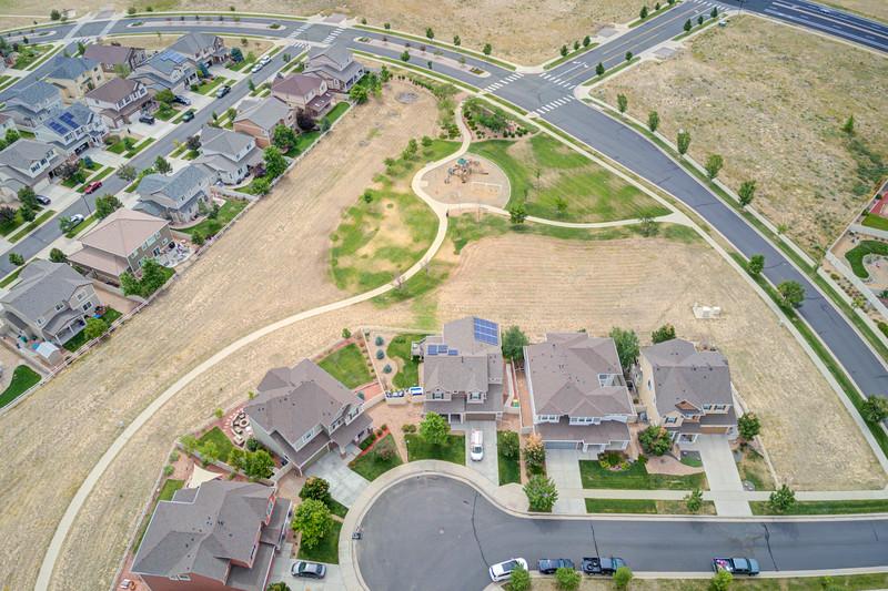 Aerial Birdseye 2