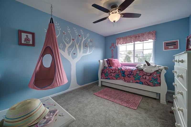 Bedroom Four 1