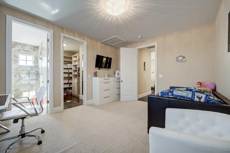 Bedroom Suite Four 2