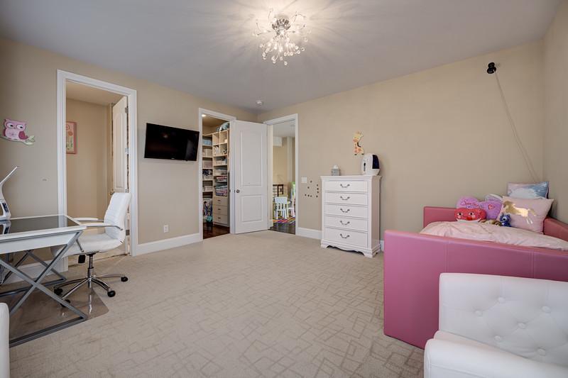 Bedroom Suite Three 2