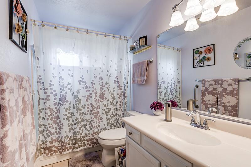 Full Bathroom One