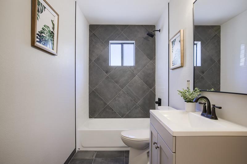 Full Bathroom One 1