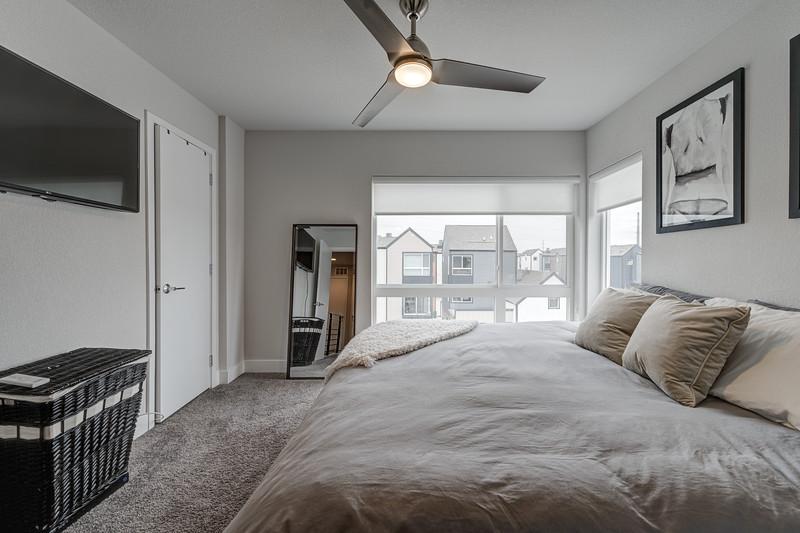 Bedroom Suite One 3