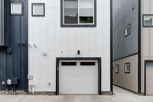 Back Garage