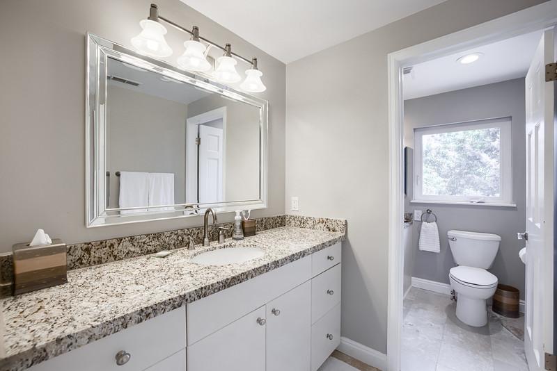 Bathroom Two 1