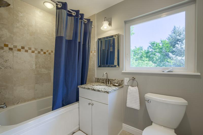 Bathroom Two 2