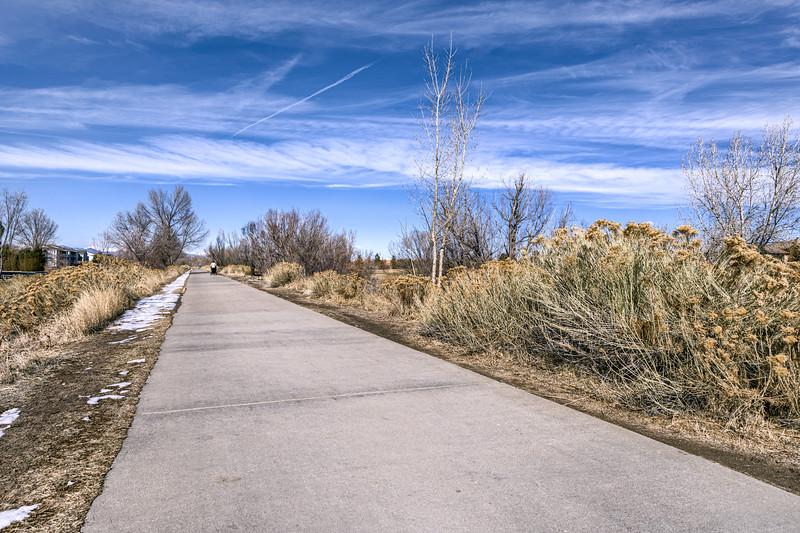 Cherry Creek Trails 2