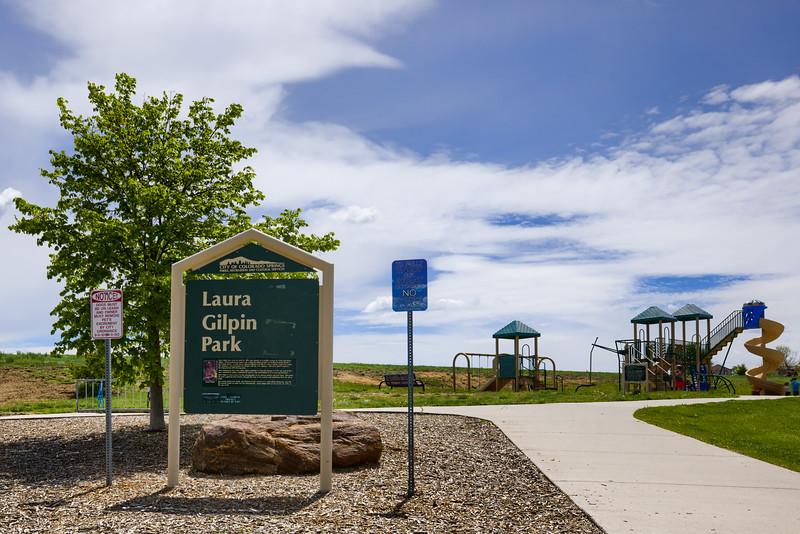 Laura Gilpin Park 1