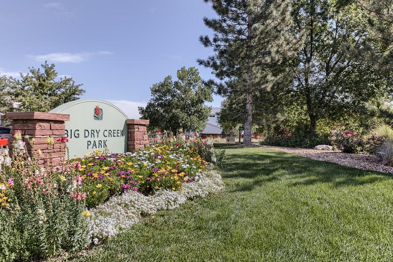 Big Dry Creek Park 1
