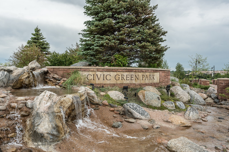 Civic Green Park 01