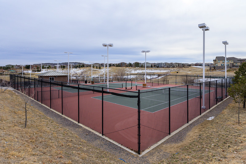 Southridge Rec Center 2