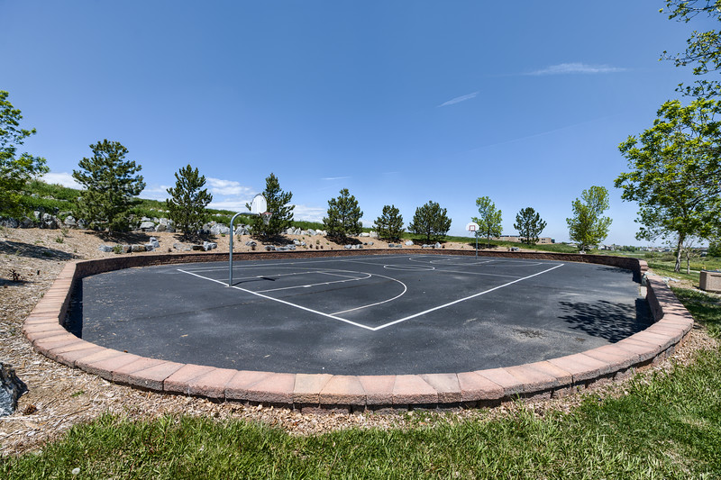 Red-Tail Park Basketball 1