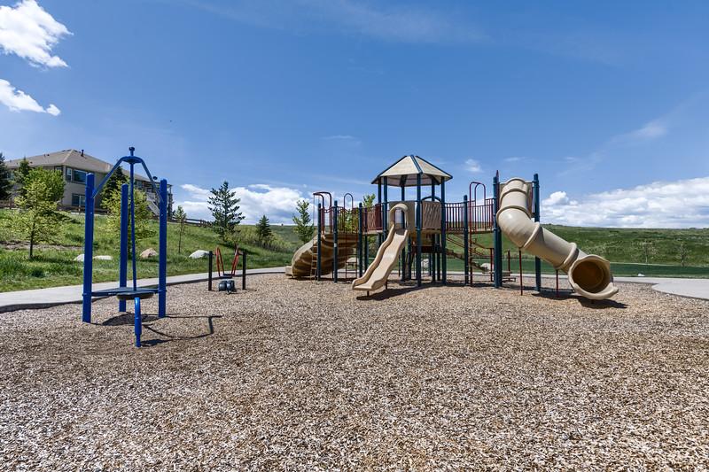 Red-Tail Park Playground 1