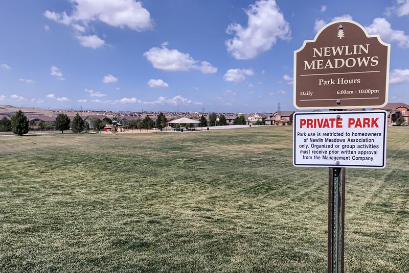 Newlin Meadows Park 007