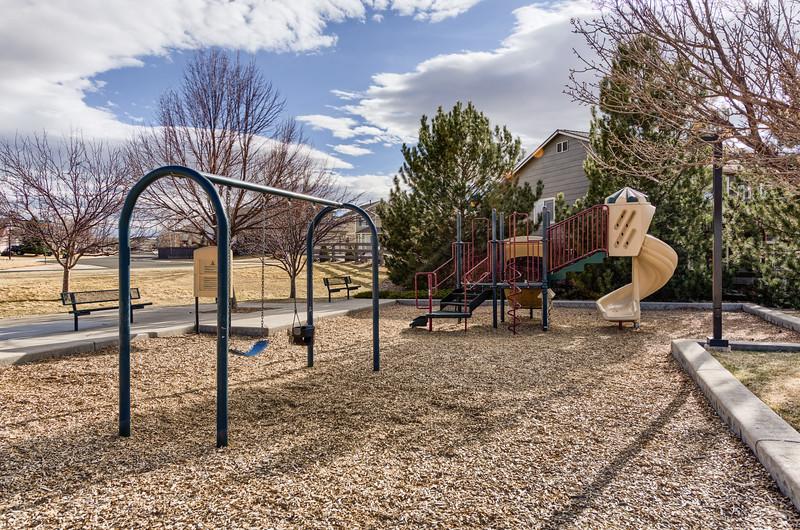 Stroh Ranch Covenant Park 2