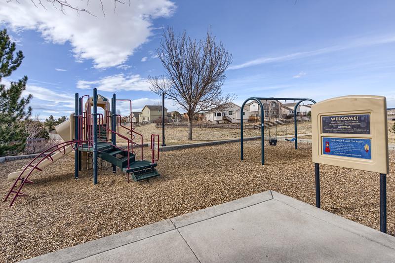 Stroh Ranch Covenant Park 1