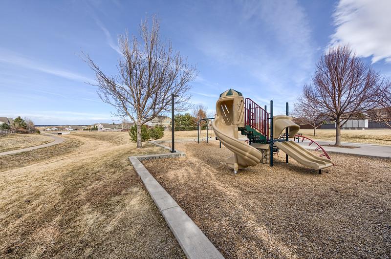 Stroh Ranch Covenant Park 3