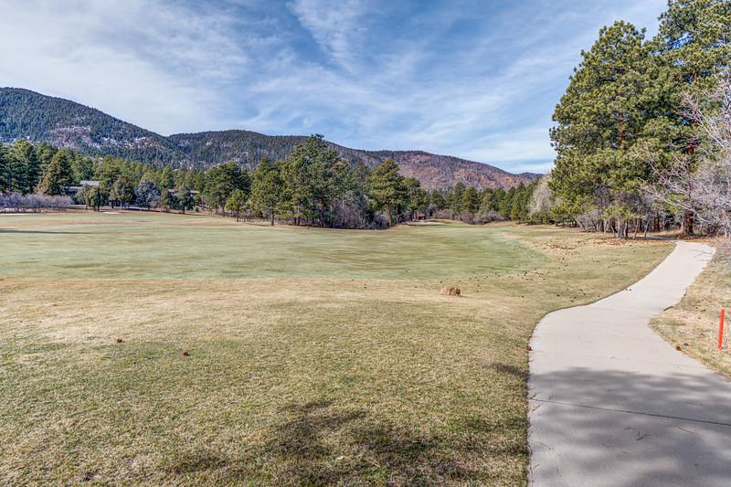 Property Back Golf