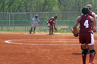 AAMU Softball