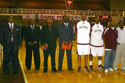 AAMU Men Basketball vs PineBluff