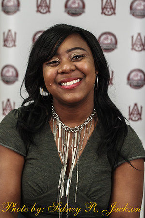 AAMU 2016 Cross Country Head Shots