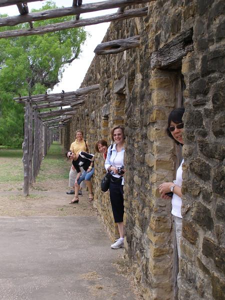 2006 San Antonio