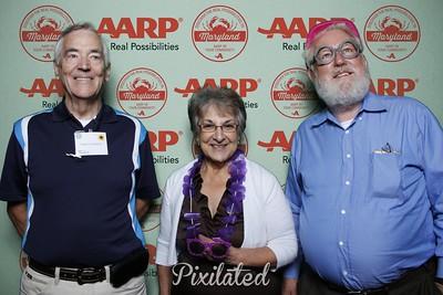 AARP Andrus Awards 09.23.16