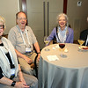 "The AAS ""40+E"" reception honored those who have been Society members for at least 40 years and/or who have attained emeritus status. AAS photo © 2014 Joson Images."