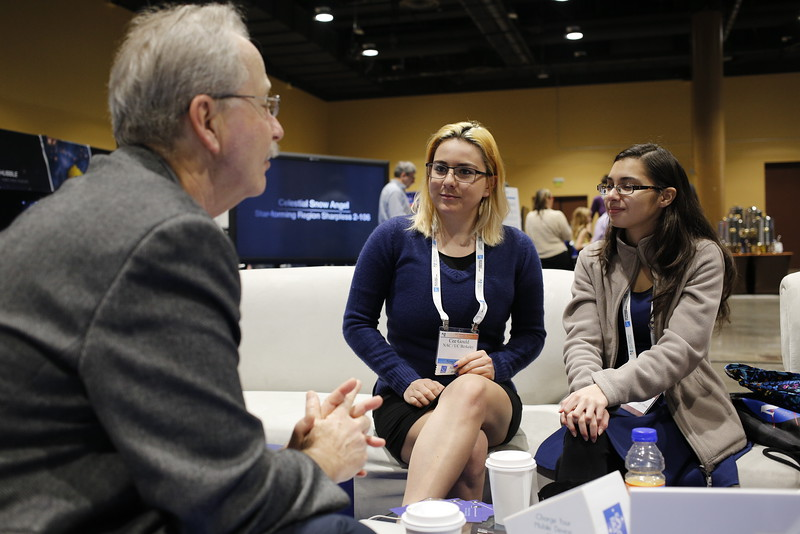 Attendees - Friday Coffee Break/Posters/Exhibition Hall