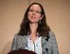 Melissa Ness (Max Planck Institute for Astronomy) - Press Conference: Sloan Digital Sky Survey IV