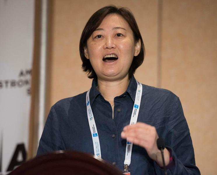 Kate Su (University of Arizona) - Press Conference