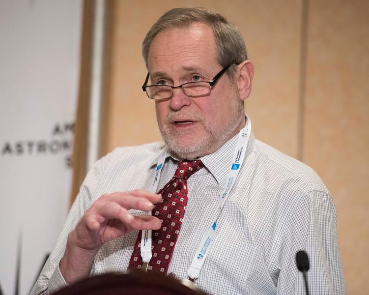 Robert Gehrz (University of Minnesota) - Press Conference