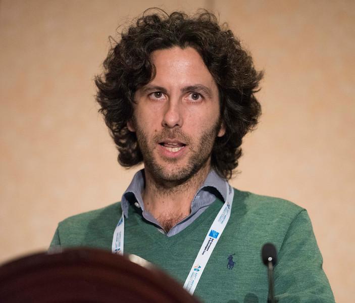 Marco Ajello (Clemson University) - Press Conference