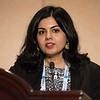Sukanya Chakrabarti (Rochester Institute of Technology) - Press Conference