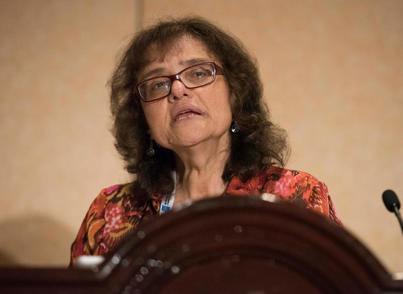 Rosanne Di Stefano (Harvard-Smithsonian Center for Astrophysics) - Press Conference