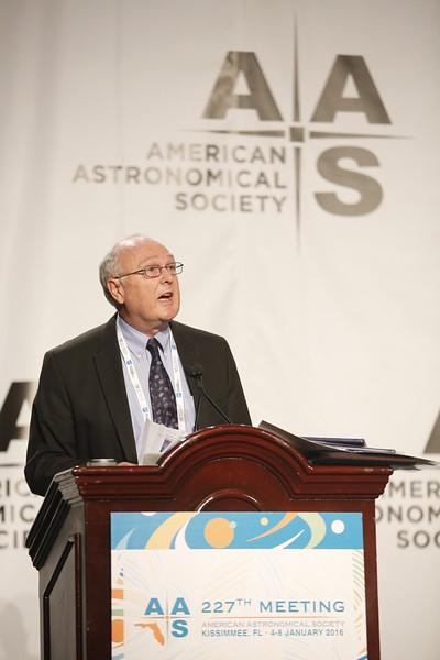 Marc Kamionkowski and David Spergel - AAS Heineman Lecture