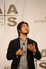 Christopher Hirata - Warner Prize Lecture