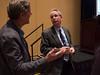 Paul Hertz of NASA speaks - NASA Townhall