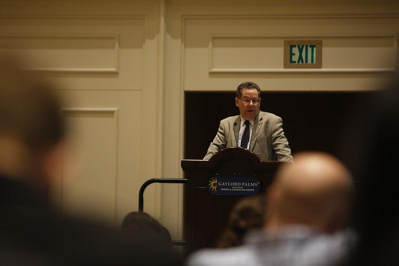 David Silva - NOAO Lecture
