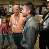 Attendees - Evening Poster Session