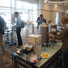 Attendees - Thursday Coffee Break